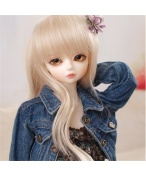 ドール本体 KDF Girl 女子 BJD人形 SD人形 1/4