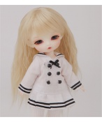 ドール本体 luts tiny delf 女の子 BJD人形 SD人形 1/8