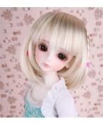 ドール本体 Kid Delf Girl BORY Realskin BJD人形 SD人形 1/4