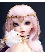 ドール本体 MiniFee Chloe Full Package 女の子 BJD人形 SD人形 1/4