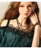 ドール本体 IP EID carina 65cm 女子 BJD人形 SD人形 1/3