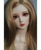 ドール本体 supiadoll Roda 女 BJD人形 SD人形 1/3