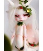 ドール本体 chateau Larry 特体 BJD人形 SD人形 1/8