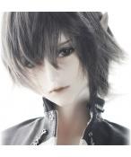 ドール本体 SOON Wolf The Knight 男の子 BJD人形 SD人形 1/3