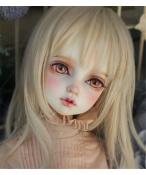 ドール本体 Kana by kana Bambi 女の子 巨児 BJD人形 SD人形 1/3