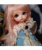 ドール本体 LATI yellow Happy 女の子 BJD人形 SD人形 1/8サイズ 人形ボディ
