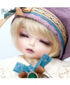 ドール本体 LittleFee Luna 女の子 BJD人形 SD人形 1/6サイズ 人形ボディ