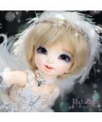 ドール本体 littlefee reni 女の子 BJD人形 SD人形 1/6サイズ 人形ボディ