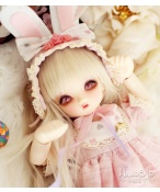ドール本体 LM Lucile 女の子 BJD人形 SD人形 1/6サイズ 人形ボディ