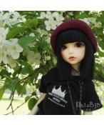 ドール本体 Lonnie 女の子 BJD人形 SD人形 1/6サイズ 人形ボディ
