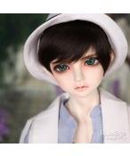 ドール本体 luts Senior65 Delf bory 男の子 BJD人形 SD人形 1/3サイズ 人形ボディ