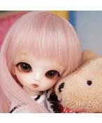 ドール本体 luts tiny 女の子 BJD人形 SD人形 1/8サイズ 人形ボディ