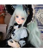 ドール本体 LUTS URIEL 女の子 BJD人形 SD人形 1/6サイズ 人形ボディ
