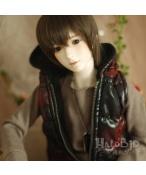 ドール本体 Migi Ryu 男の子 BJD人形 SD人形 1/3サイズ 人形ボディ