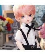 ドール本体 N9 Pio 男の子 BJD人形 SD人形 1/6サイズ 人形ボディ