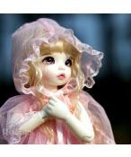 ドール本体 ante 女の子 BJD人形 SD人形 1/6サイズ 人形ボディ