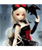 ドール本体 rena 女の子 BJD人形 SD人形 1/4サイズ 人形ボディ