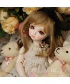 ドール本体 RL Basic Clover 女の子 BJD人形 SD人形 1/6サイズ 人形ボディ