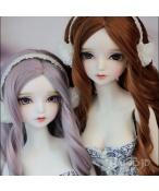 ドール本体 SADOL Sodam 女の子 BJD人形 SD人形 1/4サイズ 人形ボディ