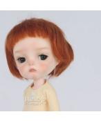 ドール本体 Secret Ming 女の子 BJD人形 SD人形 1/8サイズ 人形ボディ
