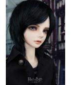 ドール本体 Senior Delf luts 10S2 男の子 BJD人形 SD人形 1/3サイズ 人形ボディ