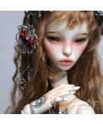 ドール本体 DC Stacy 女の子 BJD人形 SD人形 1/3サイズ 人形ボディ