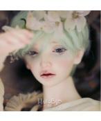 ドール本体 SWITCH 少年記SNG Waseon:rosy white 男の子 BJD人形 SD人形 1/3サイズ 人形ボディ