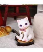 ドール本体 LUTS ZUZU NYANG cat ペット 猫 BJD人形 SD人形 1/8サイズ 人形ボディ