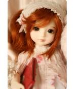 ドール本体 AI 女の子 BJD人形 SD人形 1/6サイズ 人形ボディ