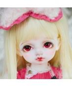 ドール本体 Bambi RL 女の子 BJD人形 SD人形 1/4サイズ 人形ボディ