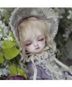 ドール本体 Bambi RL 微睡状態 女の子 BJD人形 SD人形 1/4サイズ 人形ボディ