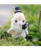 ドール本体 Cheeriya ペット BJD人形 SD人形 1/12サイズ 人形ボディ