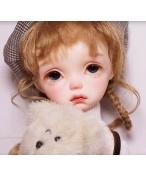ドール本体 imda 3.0 Dorothy 女の子 BJD人形 SD人形 1/6サイズ 人形ボディ