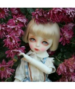 ドール本体 imda 3.0 Modigli 女の子 BJD人形 SD人形 1/6サイズ 人形ボディ