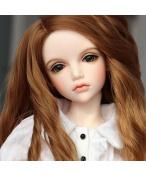 ドール本体 IP Kassia 女の子 BJD人形 SD人形 1/4サイズ 人形ボディ