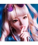 ドール本体 ip Mari 女の子 BJD人形 SD人形 1/4サイズ 人形ボディ