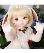 ドール本体 LUTS Baby Delf daisy 女の子 BJD人形 SD人形 1/4サイズ 人形ボディ