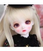 ドール本体 LUTS FULL 女の子 BJD人形 SD人形 1/6サイズ 人形ボディ