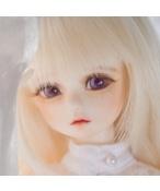 ドール本体 LUTS SALGOO 女の子 BJD人形 SD人形 1/4サイズ 人形ボディ