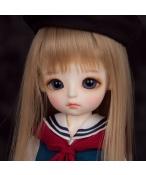 ドール本体 Melissa 女の子 BJD人形 SD人形 1/6サイズ 人形ボディ