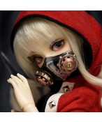 ドール本体 minife risse 女の子 BJD人形 SD人形 1/4サイズ 人形ボディ