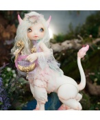 ドール本体 Realfee Haru 女の子 特体 BJD人形 SD人形 1/7サイズ 人形ボディ