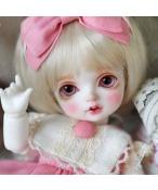 ドール本体 RL Bambi 女の子 BJD人形 SD人形 1/8サイズ 人形ボディ