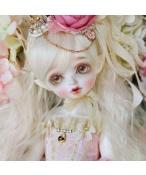 ドール本体 RL Bambi 精霊耳 女の子 BJD人形 SD人形 1/4サイズ 人形ボディ