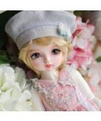 ドール本体 RL Ribbon 女の子 BJD人形 SD人形 1/4サイズ 人形ボディ