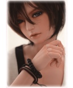 ドール本体 SOOM Chalco 男子 BJD人形 SD人形 1/3サイズ 人形ボディ