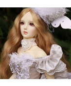 ドール本体 supia Roda 女子 BJD人形 SD人形 1/3サイズ 人形ボディ