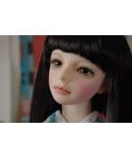 ドール本体 教室A 女の子 BJD人形 SD人形 1/4サイズ 人形ボディ