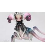 ドール本体 DC Xaviera BJD人形 SD人形 特体サイズ 人形ボディ