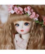 ドール本体 Feny BJD人形 SD人形 1/6サイズ 女の子 人形ボディ